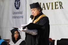 Reconocimiento Doctor Honoris Causa