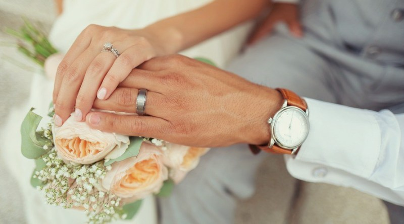 Organizar una boda, ideas Originales