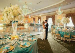 Lugares para realizar una boda en salon