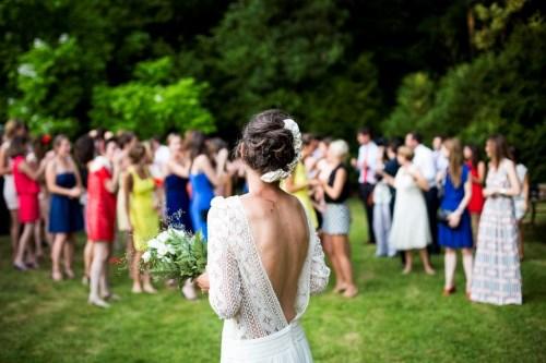 Organizar una boda paso a paso