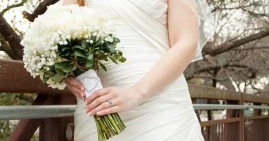 Consejos para elegir tú vestido de novia