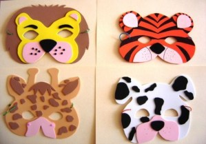 Ideas para hacer cotillones de fiestas infantiles