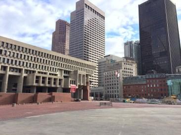 Maire de Boston