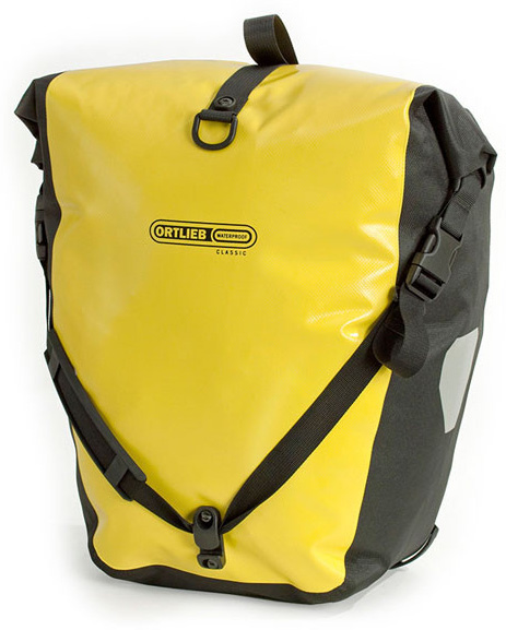 ORTLIEB back-roller classic bag