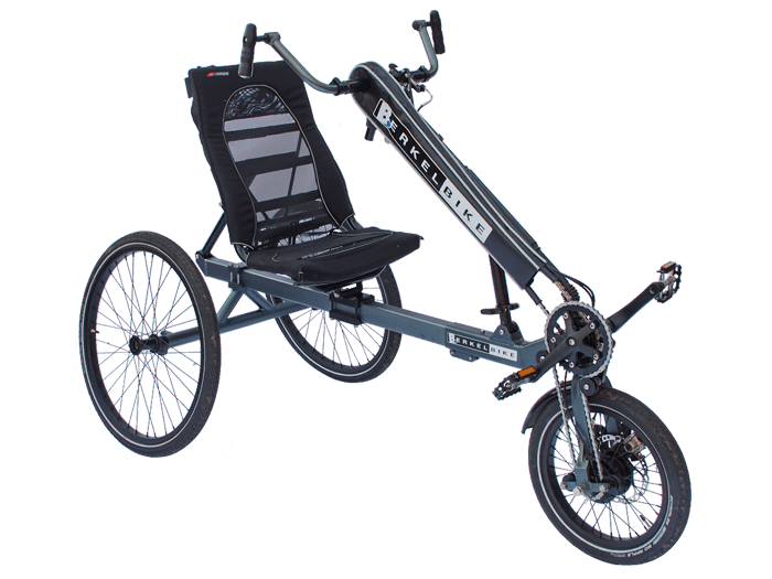 Berkel Bike image