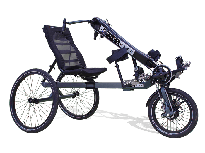 Berkel Bike image side