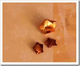 14_deco_noel_etoile_dore_papier_recup_chocolate