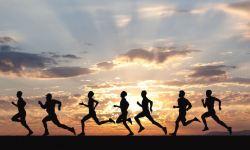 Metatarsal Marathon