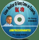 Vídeo de Qi Gong Gratis