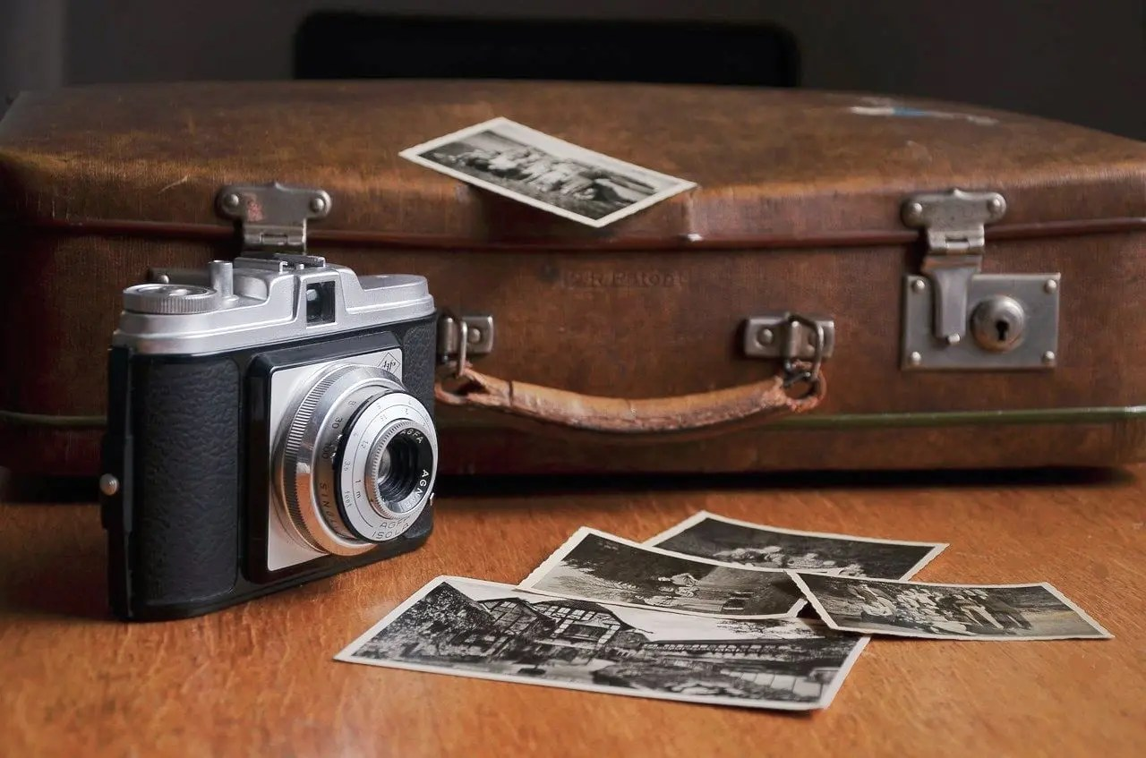 Step-by-step Guide To Organising Your Photos