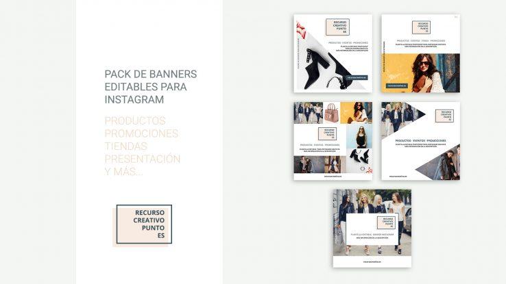 Bonito Plantillas De Banners Descarga Gratuita Patrón - Ejemplo De ...
