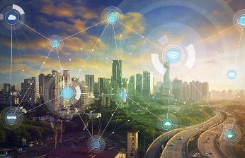 El futuro conectado de la vida urbana