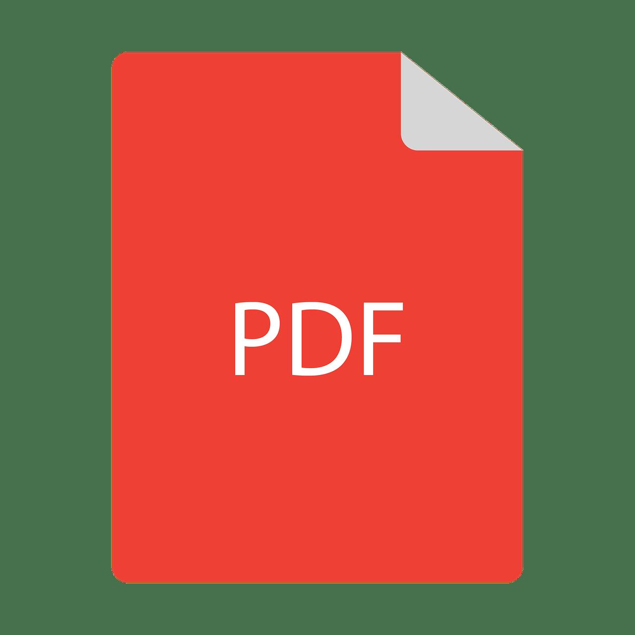 Convertir Documento a PDF / Gratis