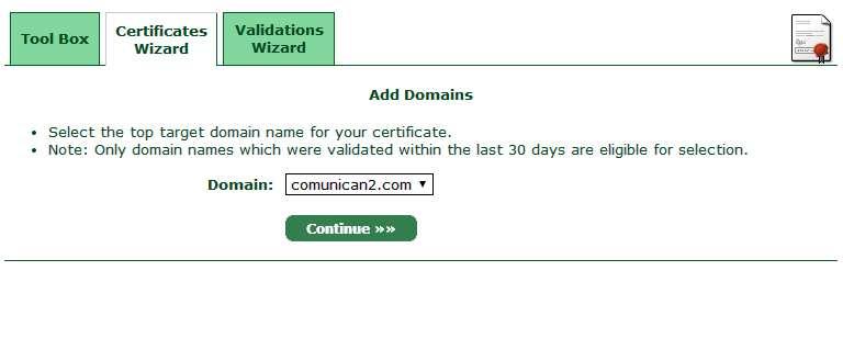 definicion dominio