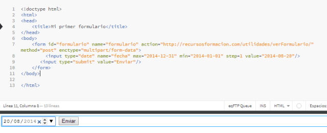 html5-date-mas