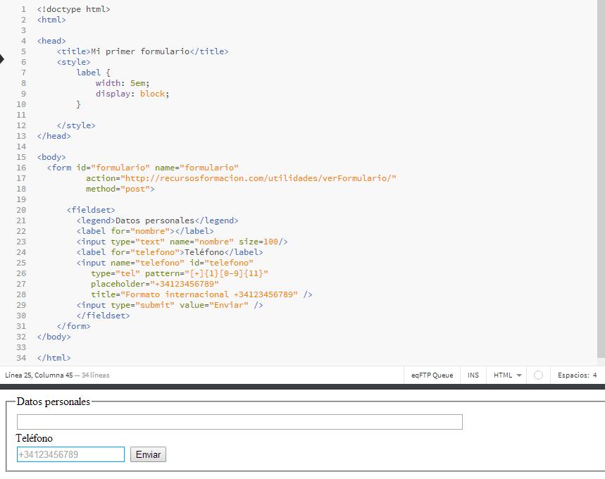 html5-fieldset