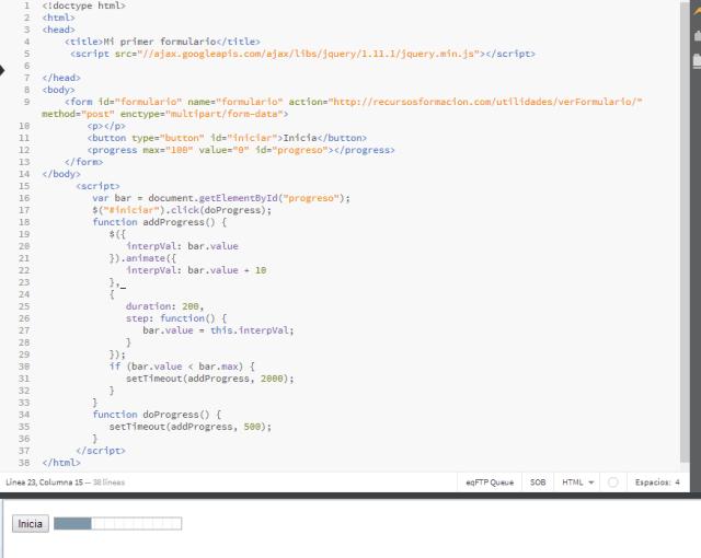 html5-progress