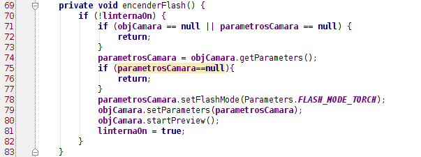 AndroidStudio_EncenderFlash