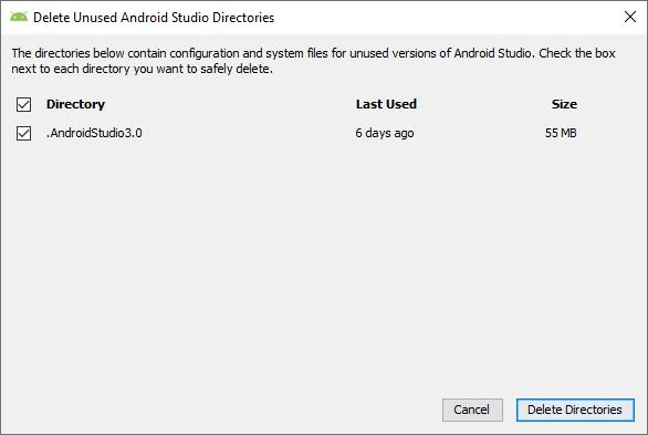Configurar Android Studio