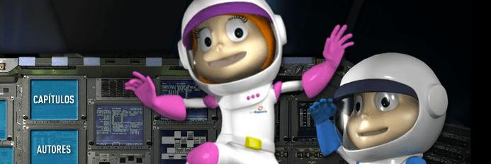 Astronomía – La ESA para los niños