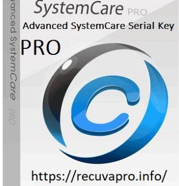 Advanced SystemCare Pro 13.0.2 Key Latest Version 2020