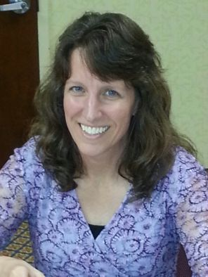 Joanne Goonewardene