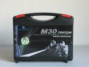 オーライト M30 トリトン LEDライト