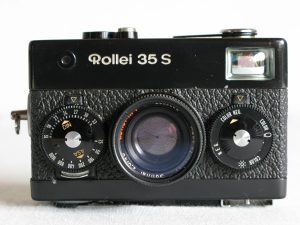 ローライ 35S