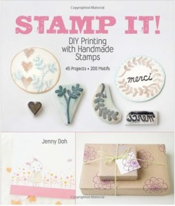 stamp it! by Jenny Doh