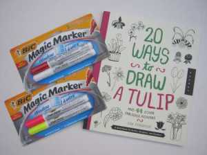 bic-window-marker-20-ways-book