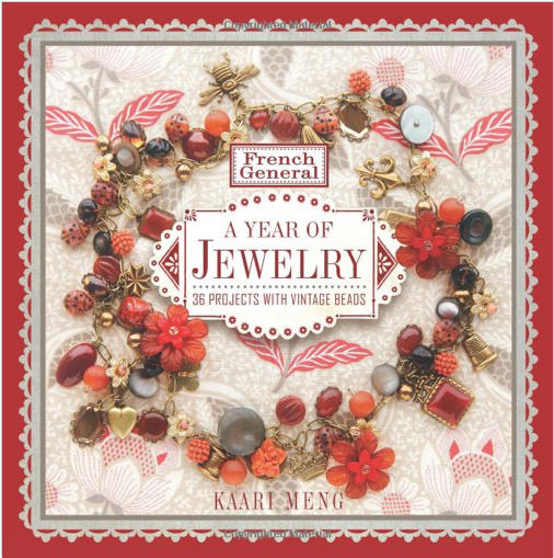 French General jewelry book