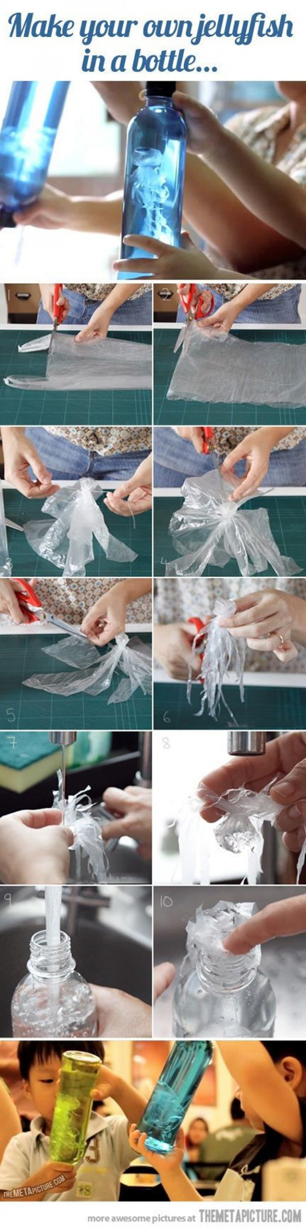 DIY-Kids-Crafts-Under-an-Hour-Jelly-Fish-in-a-Bottle