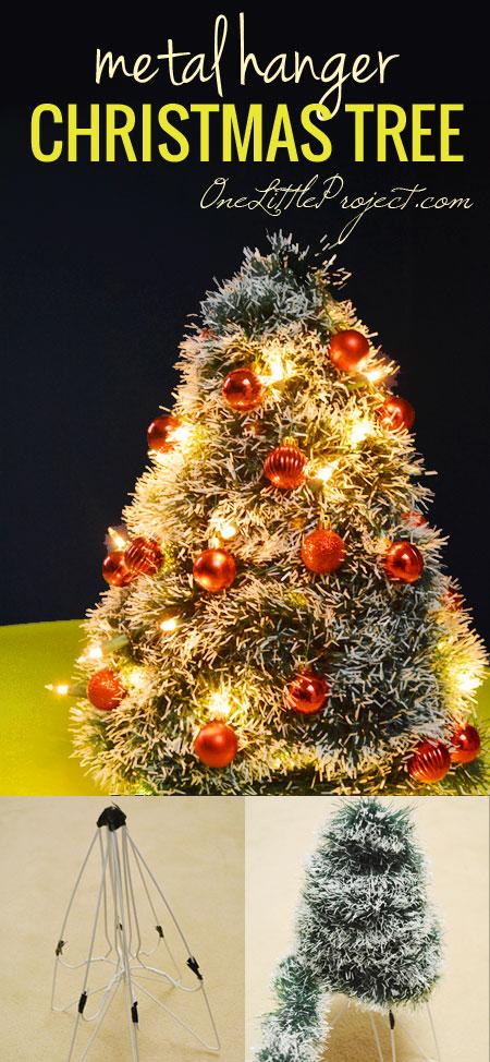 Hanger-Christmas-Tree