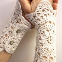 Dozens of Doily ideas