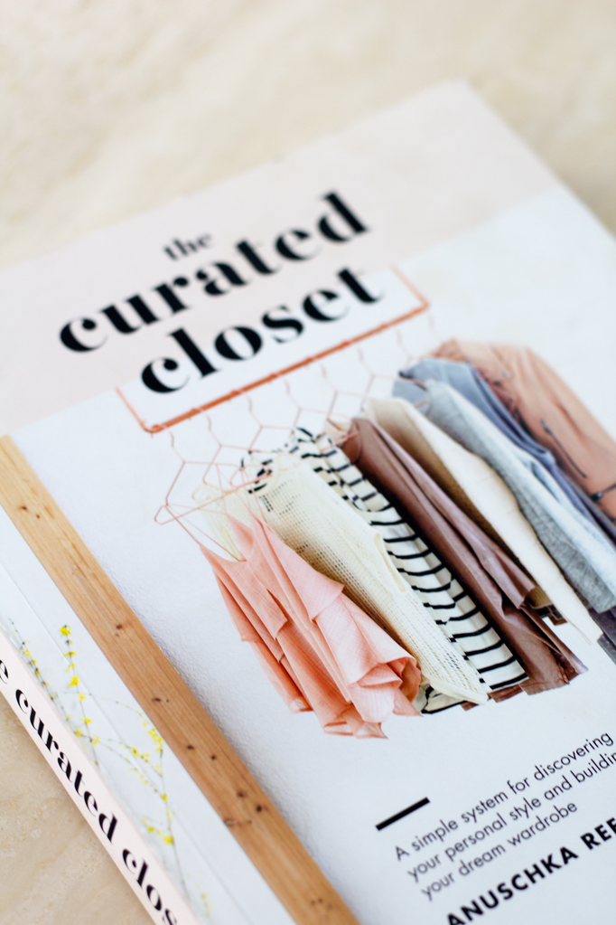 A Must Read: The Curated Closet