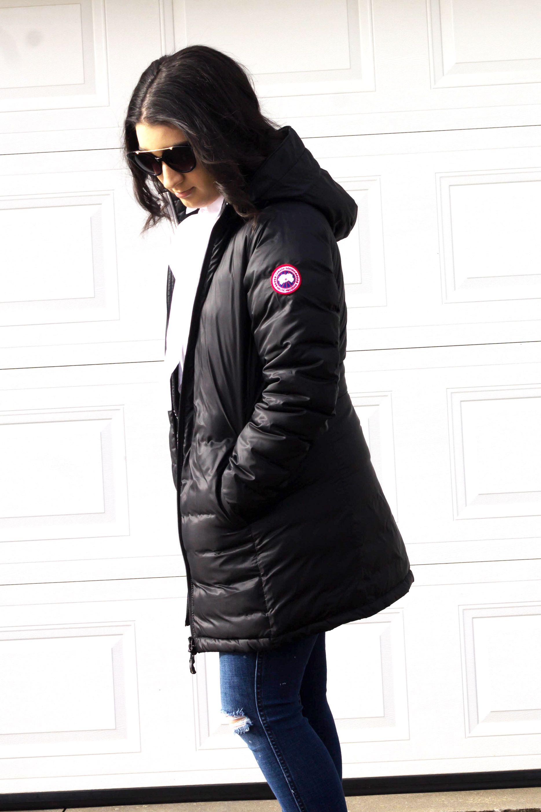 Buying and Selling Canada Goose Jackets