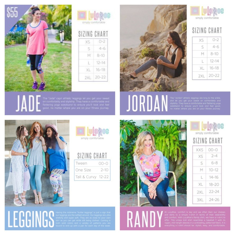 Buying and Selling LuLaRoe as a Reseller