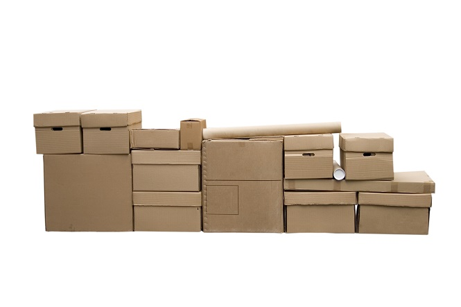 How to Recycle Large Amounts of Cardboard   RecycleNation Drop cardboard at your local recycling center