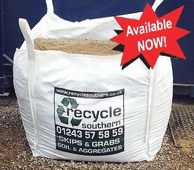 Topsoil bag