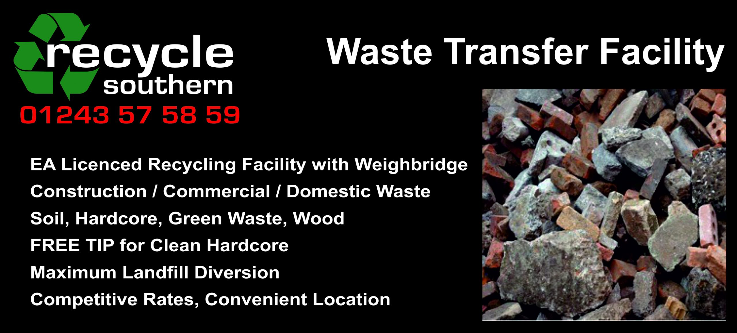 ws WasteTransfer