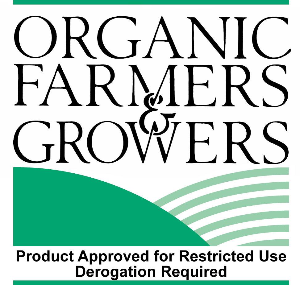 Oragnic Farm Growers Association