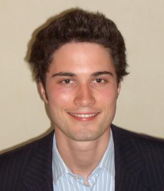 Tom Fitzherbert Brockholes - Our Sustainability Expert