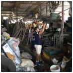 Battaramulla scrap dealer