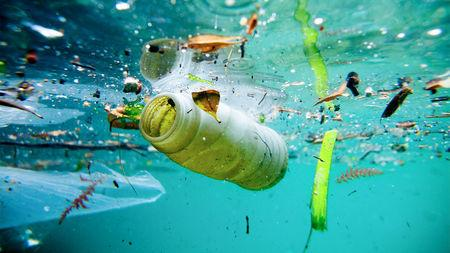 Europe needs a strong plastics Directive to live up to the Paris Agreement