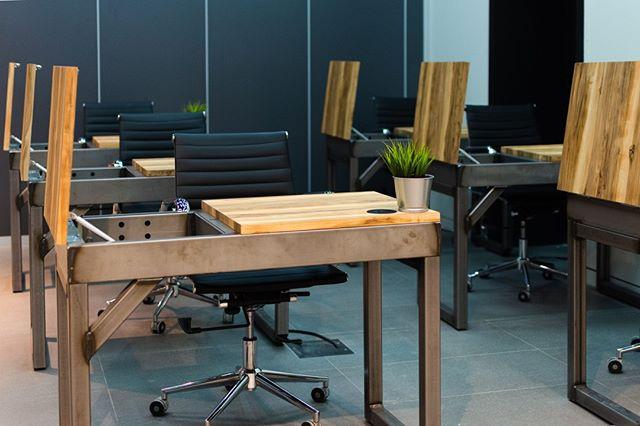 flexible workspace ideas