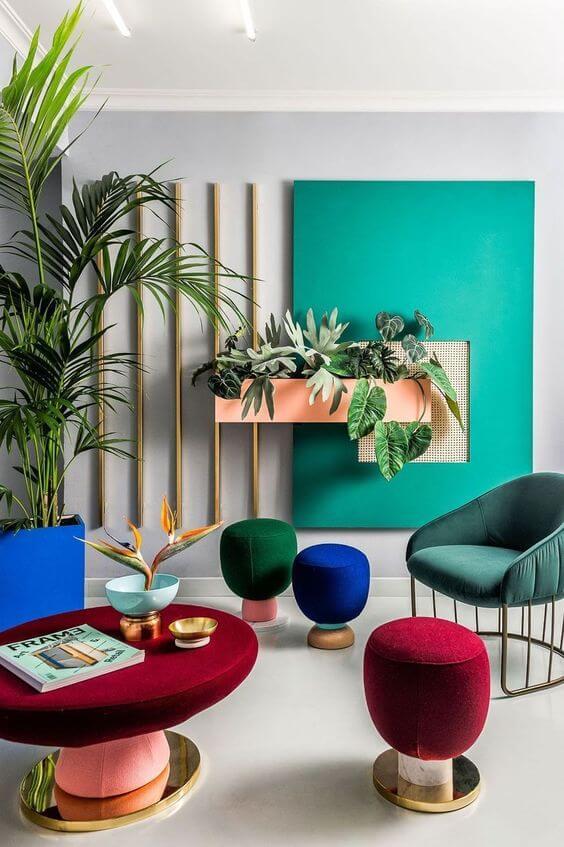 best interior workspace design trend 2020