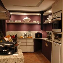 Projeto Cozinha Gourmet - fotografia Eurico Salis