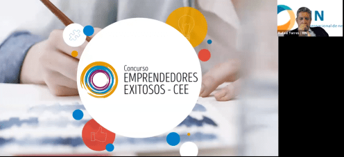 Concurso Emprendedores Exitosos - Foto 1
