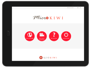 MircoKiwi : solution de création de module e-learning
