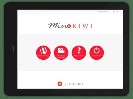 RedKiwi_Microkiwi_tablette_menu_application